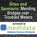 medidata_podcast_Sites and Sponsors: Mending Bridges over Troubled Waters
