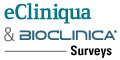 eClin and BioClinica surveys