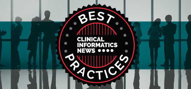 CLN Best Practices Header